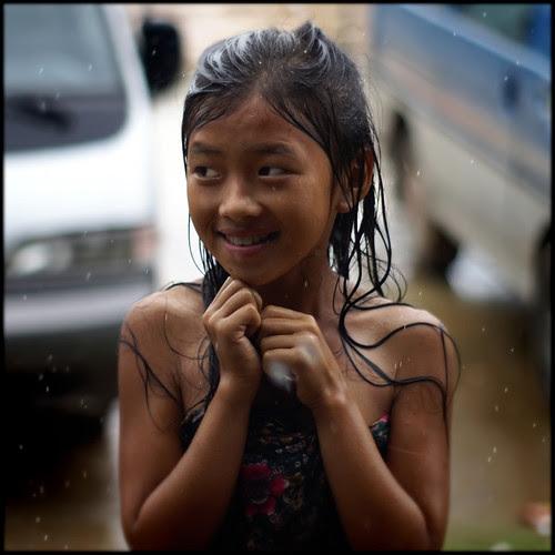 under the rain... por ¡anna]