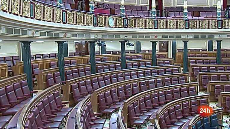 Parlamento - Programa - 06/10/12