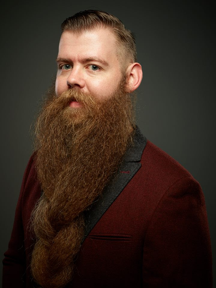 Discover the best participants in the 2017 Beard and Mustache Championship, Beard and Mustache Championship, Bearde Championship, Mustache Championship