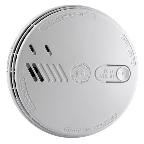 Install Bifold Doors New Construction Mains Smoke Alarm Keeps Beeping