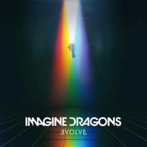 Review: Imagine Dragons Meet Swedish Pop Gurus, Self-Flagellation Ensues
