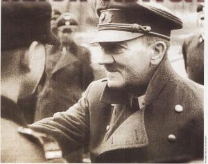 Sekarat dan Matinya Reich Ketiga