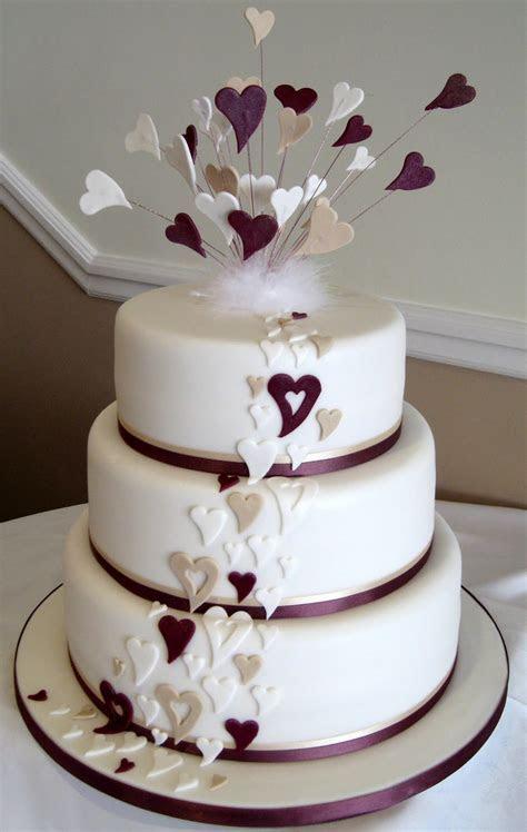 Wedding Cake Ideas Without Fondant   99 Wedding Ideas