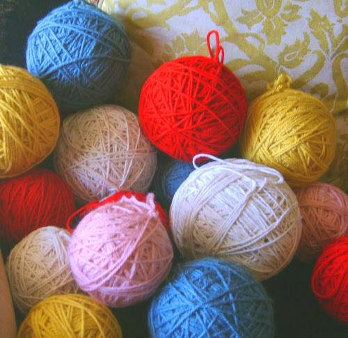 yarn.yule