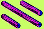 Allineamento clona fisso