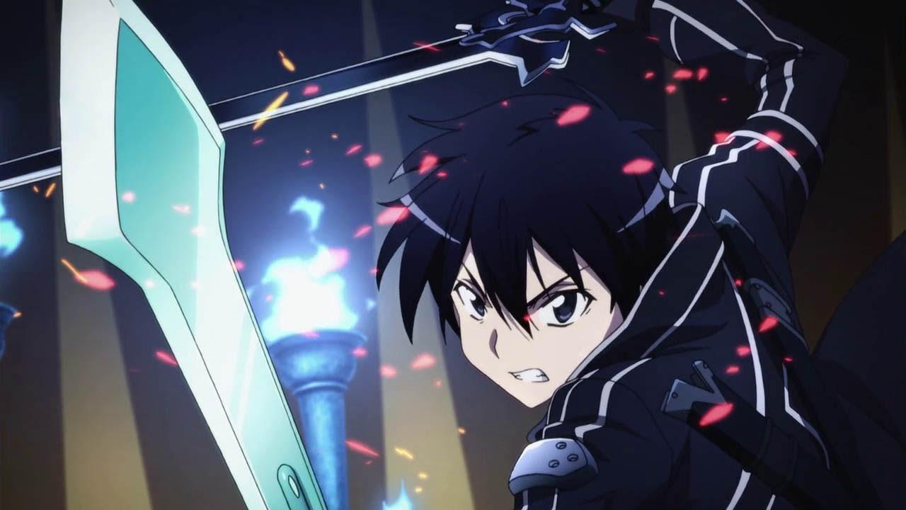 Sword Art Online Real Game 25 Cool Hd Wallpaper Animewp Com