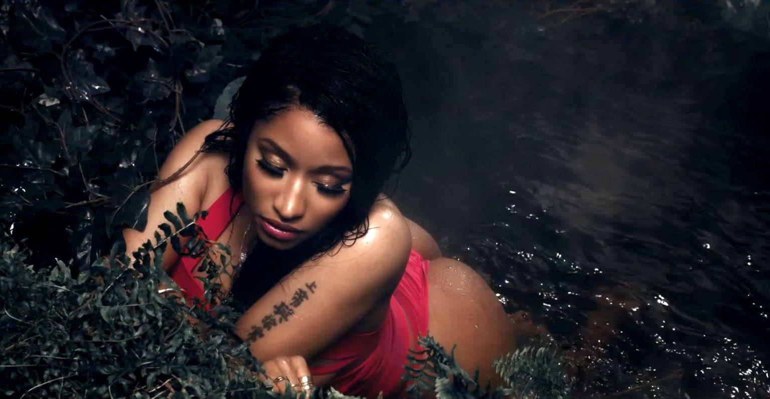 Nicki Minaj : Anaconda (Video) photo anaconda-nicki-minaj-8.jpg
