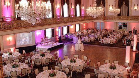 Real Weddings   Omni William Penn Hotel