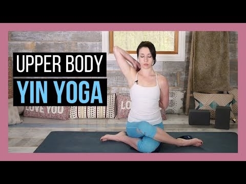 yin yoga for heart  lung meridian  yin yoga for chest