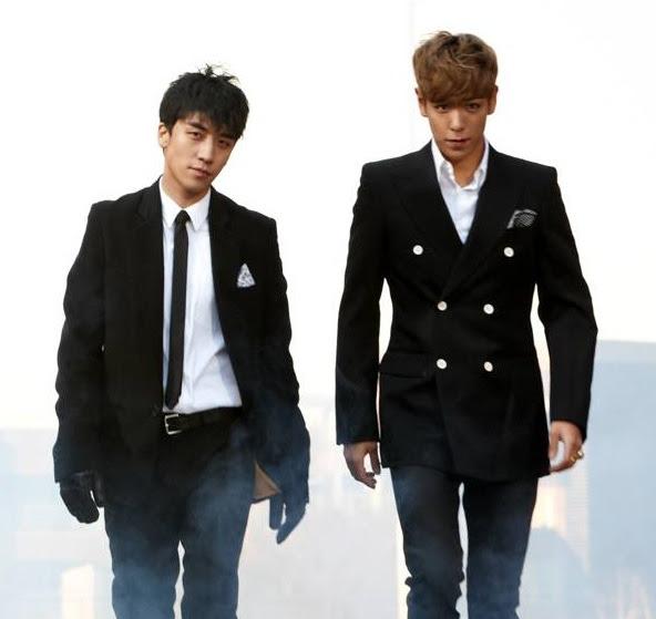[PICTURES] BIGBANG for Gmarket Summer 2012 + Ads Photos