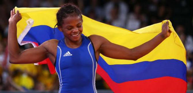 Este 13 de marzo, la Secretaría del Deporte brinda homenaje a Jackeline Rentería