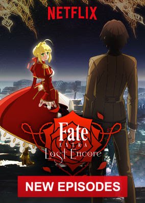 Fate/EXTRA Last Encore - Season Illustrias Geocentric Theory