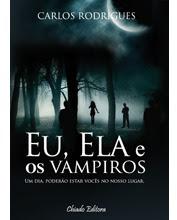 Eu, Ela e os Vampiros