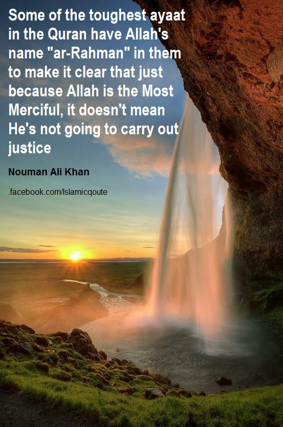 The Beauty Of Islam Islamic Quotes