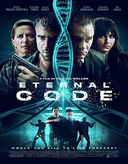 Eternal Code 2019 Full Movie English 720p WEB-DL 900MB With Subtitle