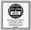 Kansas City Kitty & Georgia Tom