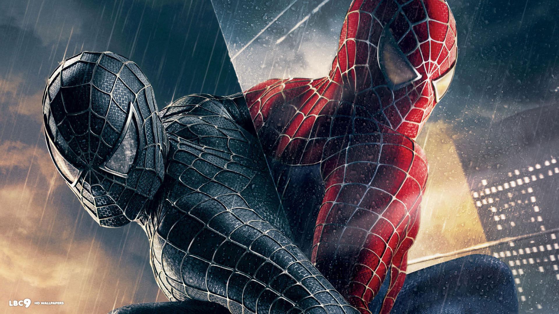 Spiderman 3 Hd Wallpapers