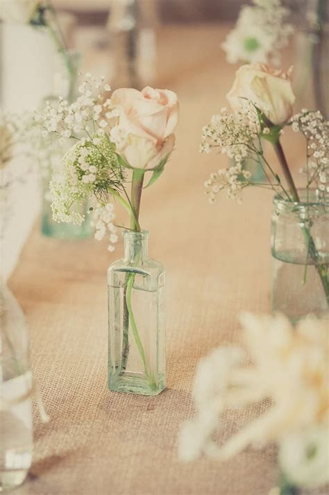 81 best Baby's Breath images on Pinterest   Mariage, Table