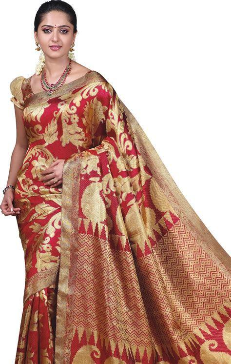 Indian Sarees 2014 Designs Online For Kids Images Design