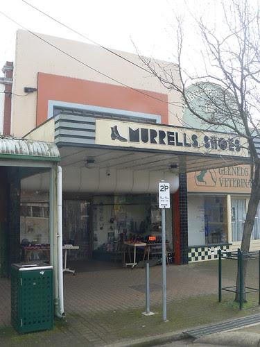 Murrells Shoes, Casterton
