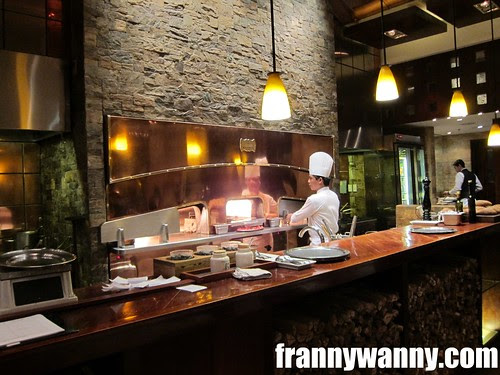 fireplace hyatt 1