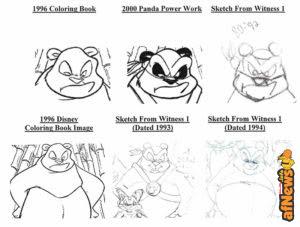 """Il sedicente """"inventore"""" di Kung Fu Panda rischia oltre 25 anni di carcere"""