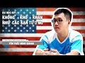 """Tôn Thất Minh Quang: """"Du học Mỹ không khó như bạn nghĩ"""""""