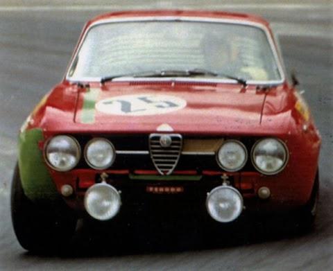 Alfa Romeo Gtam 2000