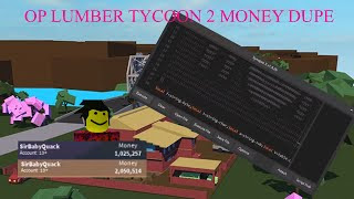 how to cheat in roblox lumber tycoon 2
