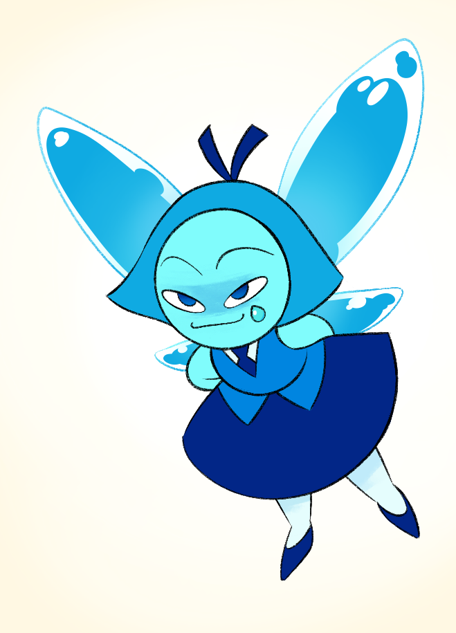 I guess the hype has died but at least I won't upset people with spoilers. Aquamarine! I hate her
