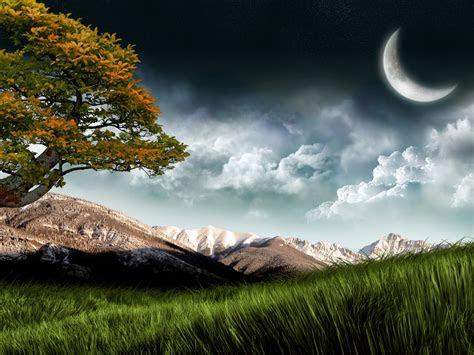panorama alam kenangan memories natural panorama okt