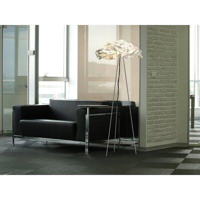 Arturo Alvarez Cebra One Light Floor Lamp   AllModern