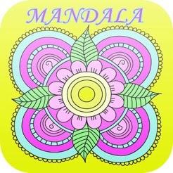 mandalas blumen kostenlos - Über blumen