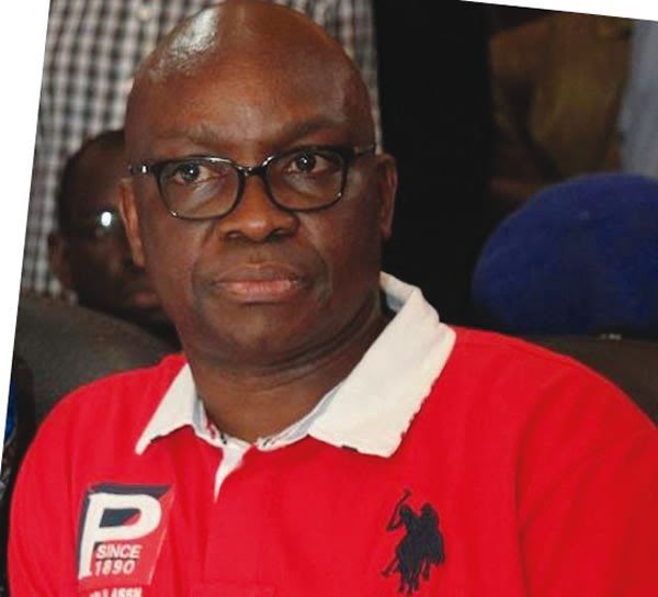 2019 election: Joining APC is like leaving Jesus Christ for Satan – Fayose