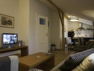 Price Emporio Prague Apartments