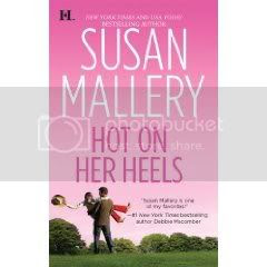 Hot on Her Heels_Susan Mallery