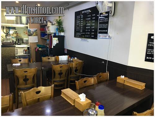 釜山車站鹹鏡麵屋04