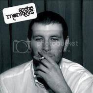 Arctic Monkeys - Whatever People Say I Am...