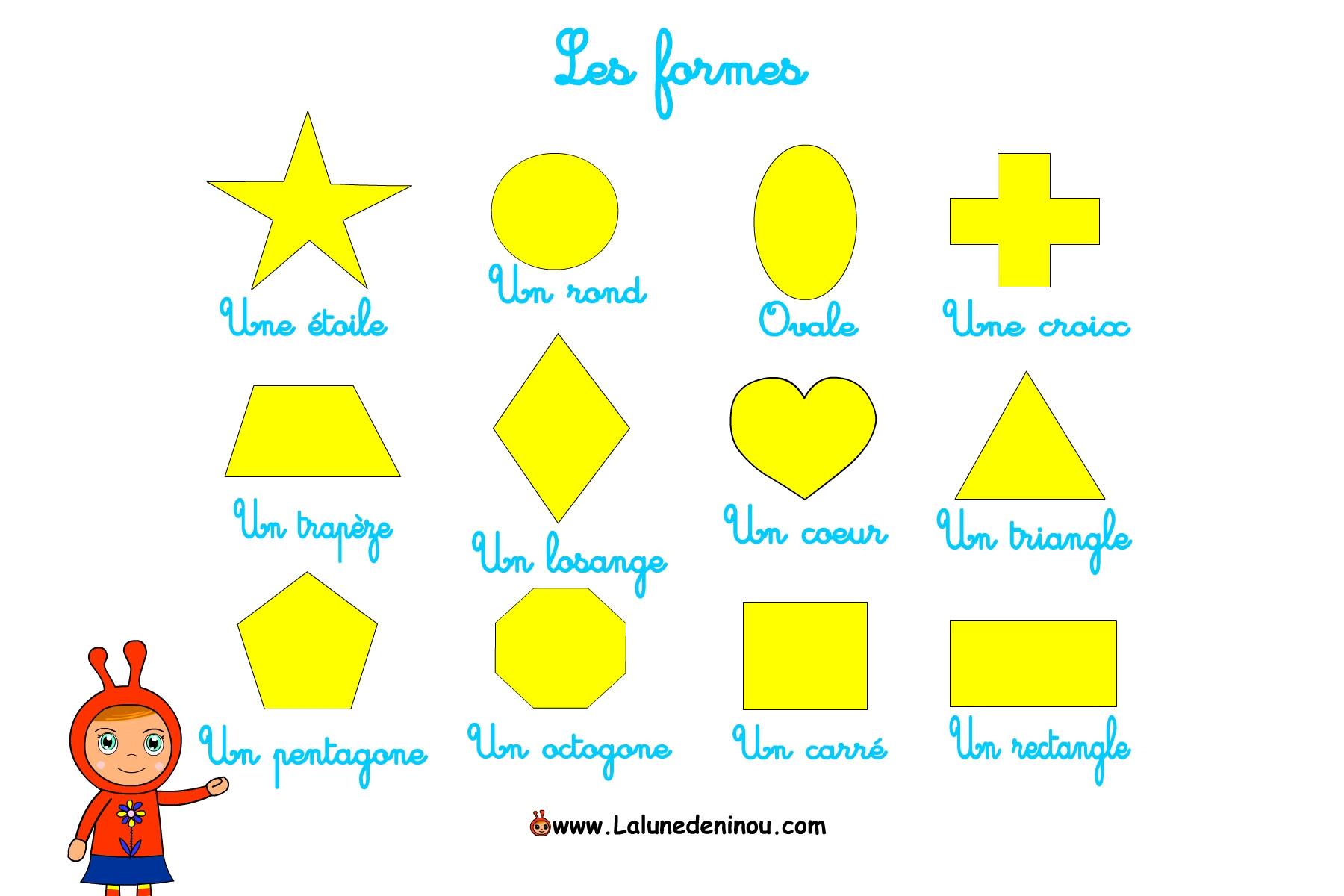 Dessus Coloriage formes Geometriques Imprimer | Imprimer et Obtenir une Coloriage Gratuit Ici