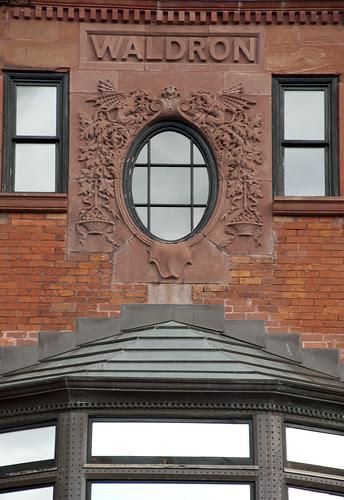 Waldron Building