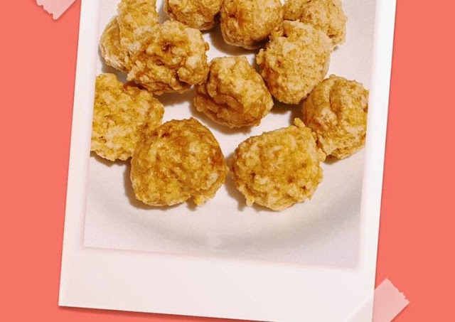 Resep: Lezat Baso Goreng Ayam Udang Cara Bunda Judith Recipe