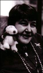 Gloria J. Silva