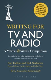 Writing for TV and Radio Companion Guide