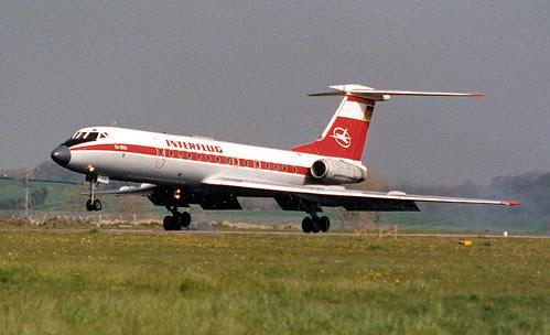 DDR-SDC InterflugIIG