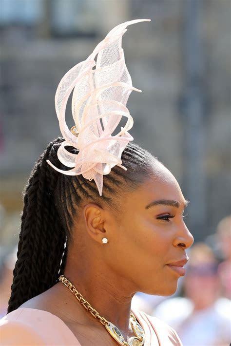 Best Hats at the Royal Wedding 2018   POPSUGAR Fashion