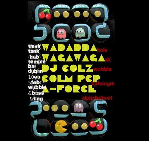 PACram by Foo! digital.