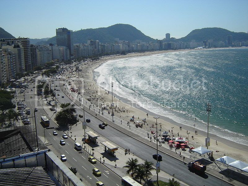 Best Vacation Destinations in South America