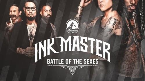 Ink Master Stream