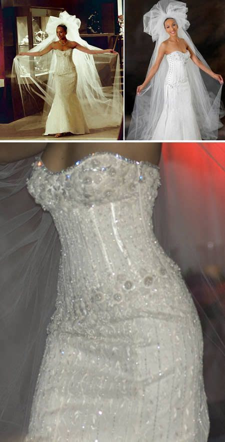 World's Most Expensive   Expensive wedding dress, Martin o