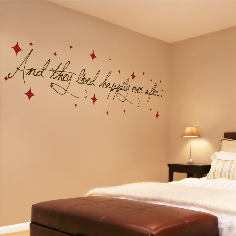 Wall Decals and Sticker Ideas For Children Bedrooms – Vizmini